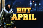April Hot Events 2018